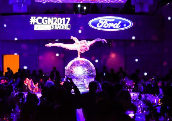 Bundeskonferenz #CGN2017 5