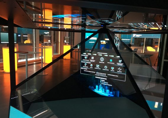 SAP – TRANSFORM!2019 1
