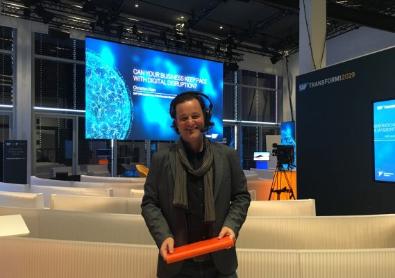 SAP – TRANSFORM!2019 2