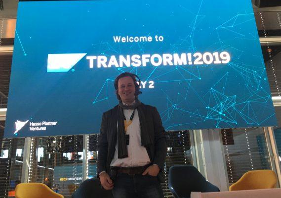 SAP – TRANSFORM!2019 4