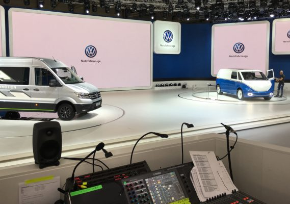 Volkswagen Nutzfahrzeuge –  IAA2018 5