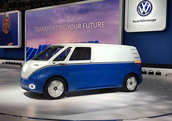 Volkswagen Nutzfahrzeuge –  IAA2018 6