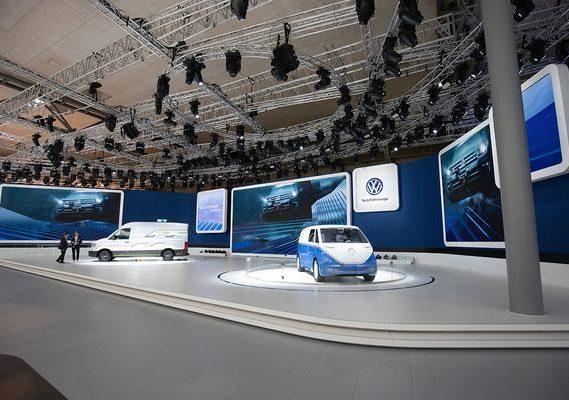 Volkswagen Nutzfahrzeuge –  IAA2018 7