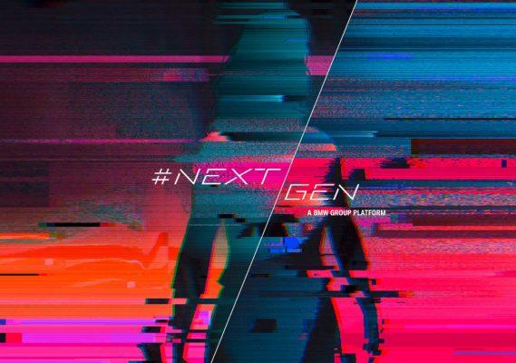 BMW #NEXTGen 2020 13