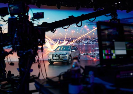 BMW #NEXTGen 2020 14