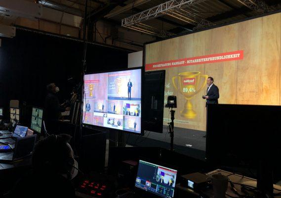 nahkauf – digitale Jahrestagung 2021 2