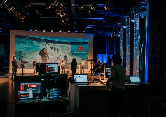 Fujitsu Kick-off 2021 8